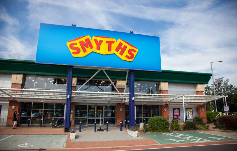 Smyths Toys is the leading provider of kids toys and entertainment with over 70 stores throughout the UK and Ireland By continuing on our website, you agree to .