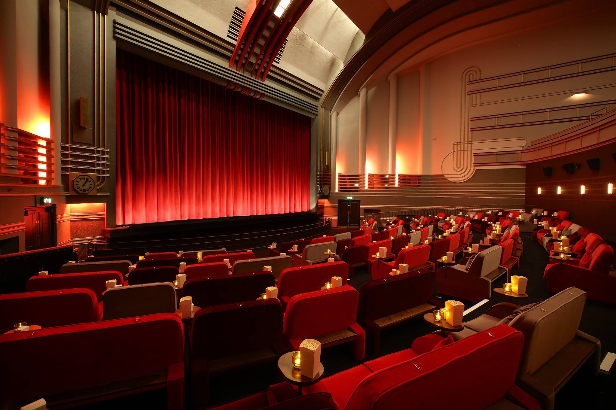 successful year for everyman cinemas and firstplan   firstplan